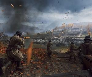 batleffield 1 - ogladaj filmy z gry o I wojnie swiatowej