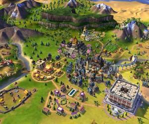 civilization 6 - ogladaj filmy z gier